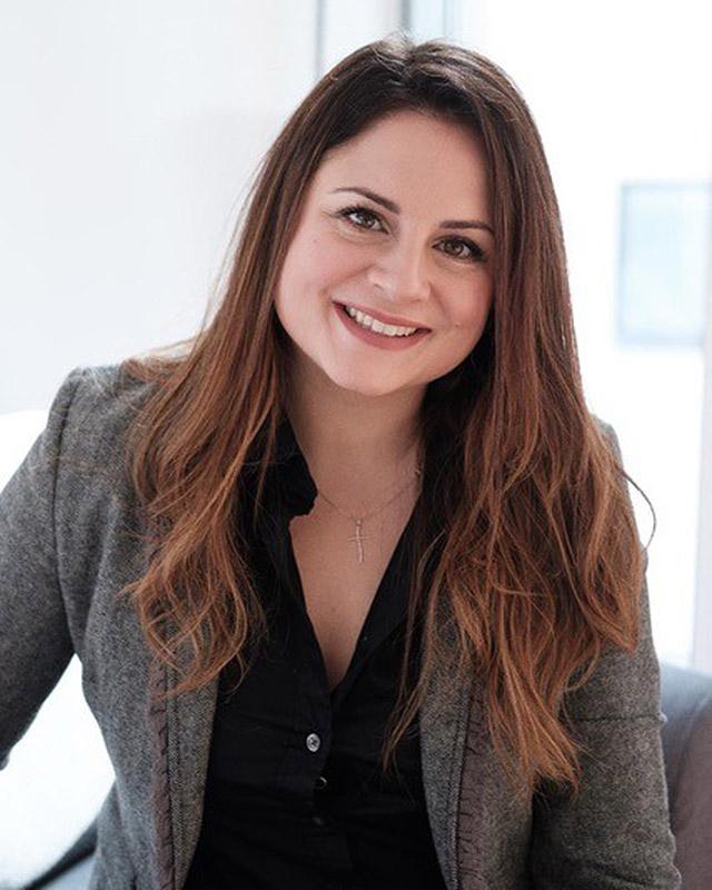 Clear Thinking Consultancy | Elena Rogaris